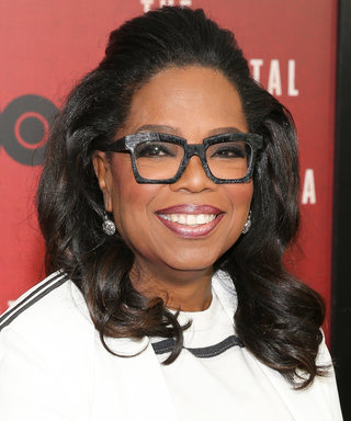 Oprah Winfrey Just Delivered the Best Commencement Address