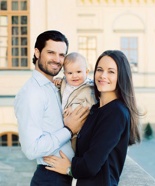 Swedish Royals Share New Photos for Prince Alexander's 1st Birthday