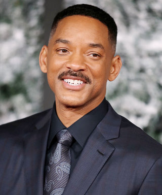 Will Smith May Play This Iconic Disney Character in a Live-Action Remake