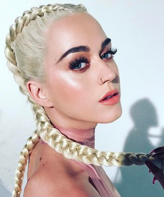 Katy Perry Channeled the Kardashians—and They Liked It