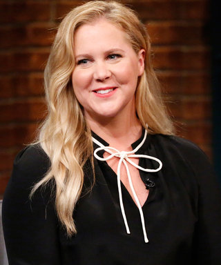 Amy Schumer Demanded Netflix Pay Her the Same as Her Male Comedian Counterparts