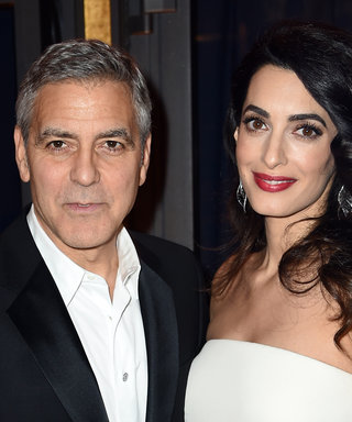 The Royals Have Some Sage Parenting Advice for George Clooney