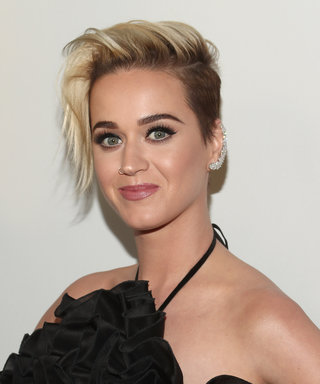 Katy Perry Looks Just Like Guy Fieri and It's Freaking Us Out