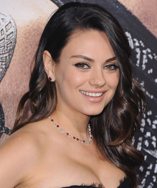 Mila Kunis Renovated Her Childhood Home to Surprise Her Parents