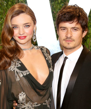 Orlando Bloom Wishes Ex-Wife Miranda Kerr a Happy Birthday