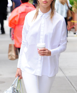 13 White Must-Haves to Refresh Your Summer Wardrobe