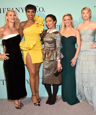See the Spectacular Looks and Jewels from Tiffany & Co.'s Blue Book Collection Gala