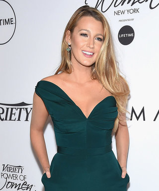 'I Would Do Anything For My Kids' Says Blake Lively