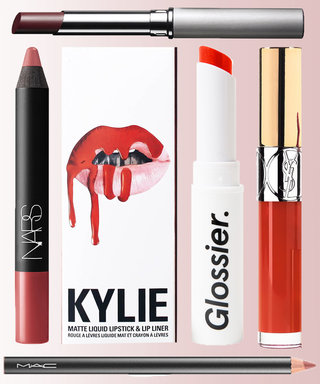 These 13 Award-Winning Lip Products Are Worth Every Single Penny