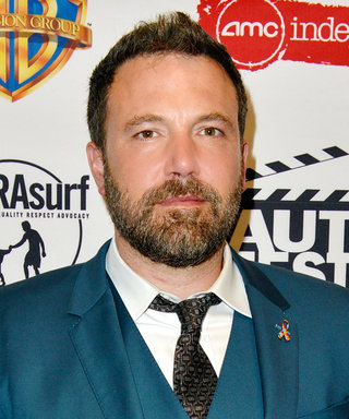 Ben Affleck Makes First Public Appearance Since Divorce Filing