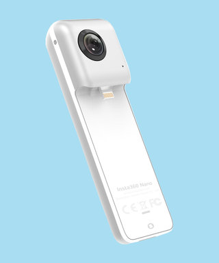 This Camera Will Change the Way You Take Photos