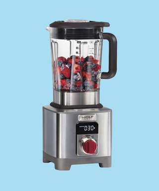 The Only Tool You Need to Make a Killer Smoothie
