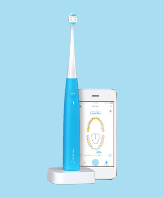 This Toothbrush is Basically Your Own Personal Dentist