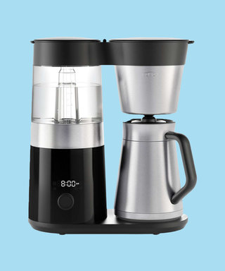 This Smart Coffeemaker is a Barista Fave