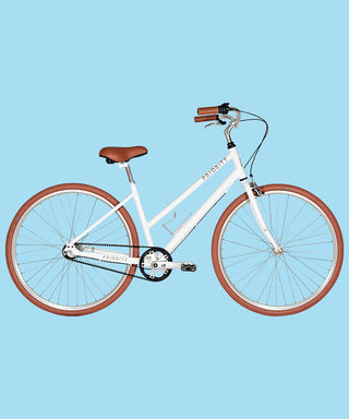 This Bike Will Revolutionize Your Morning Commute