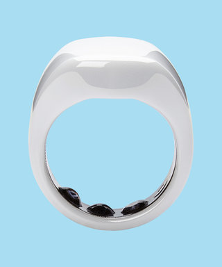 For The Best Sleep of Your Life, Just Wear This Chic Ring