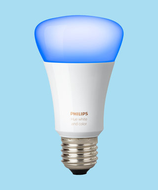 This Lightbulb Will Mimic a Sunset for You