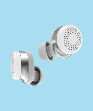 The Wireless Earbuds Are Like Computers for Your Ears