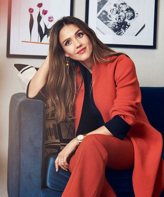 Jessica Alba Designed the New Honest Co. HQ to Look Just Like Her House