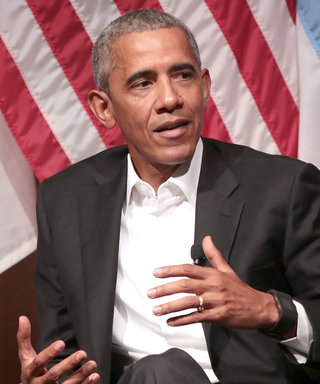 "Barack Obama to Young Leaders: It's Time to ""Take Up the Baton"""