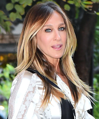 Sarah Jessica Parker's Twin Girls Make Their Red Carpet Debuts