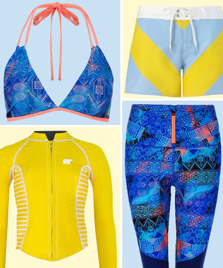 Go from Swim to Gym with These Activewear Pairings