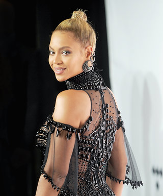 Here's What Happened at Beyoncé's Push Party