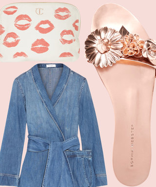 Seriously Chic Mother's Day GiftsYou Need to Snag