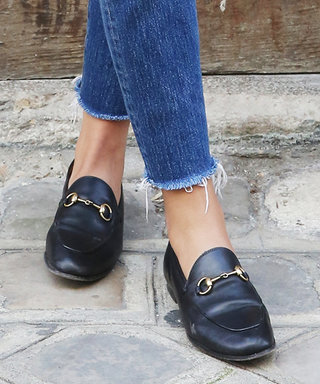 How to Pay for $650 Gucci Loafers (Without Going Broke)