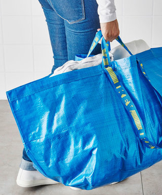 Ikea Had a Hilarious Response to that Look-Alike Balenciaga Bag