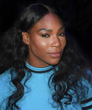 """Serena Williams Pens a Powerful Response to This """"Racist"""" Comment About Her Baby"""