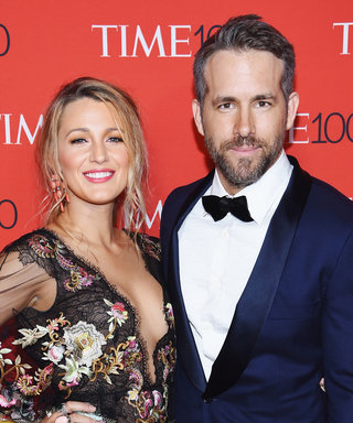 Ryan Reynolds Trolled Blake Lively on Her Bday, Because Obviously