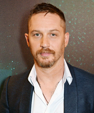 Tom Hardy Reportedly Catches A Thief IRL And Twitter Goes Wild