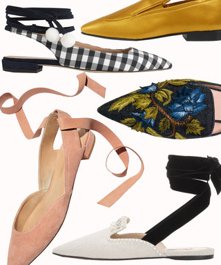 25 Chic Workwear Shoes That Won't Kill Your Feet