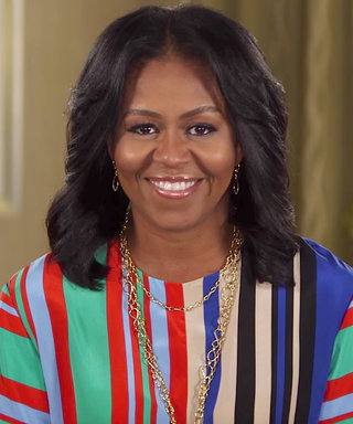 Michelle Obama Is BACK! The Former First Lady Returns to Your TV in May