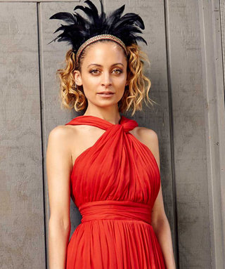 Yes, Nicole Richie Has A Beverly Hills Chicken Coop...