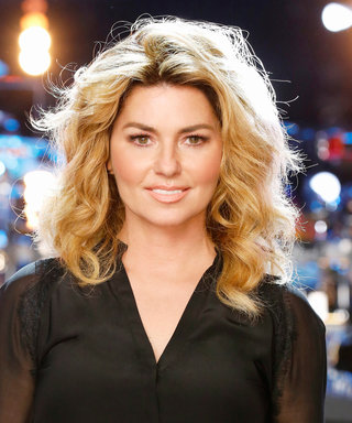 Shania Twain Is Making Her Comeback with First Album in 15 Years