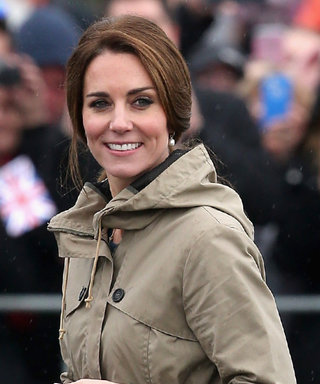 5 Ways to Wear Kate Middleton's Favorite Sneakers This Summer
