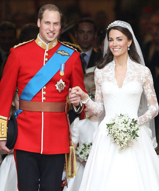 How Well Do You Remember KateandWill's Royal Wedding?