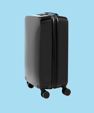 The One Suitcase You Need on Your Next Trip