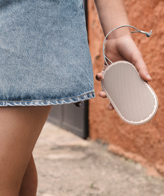 This Tiny New Speaker Is About to Transform Your Summer