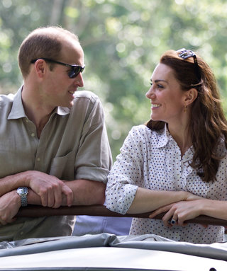 Prince William & Kate Middleton's Cutest Moments on Their 6th Anniversary