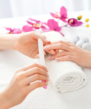 Is It OK to Bring Your Own Nail Tools to a Mani Appointment?