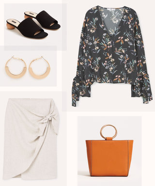 3 Next-Level Outfits You Have to Snag from Mango