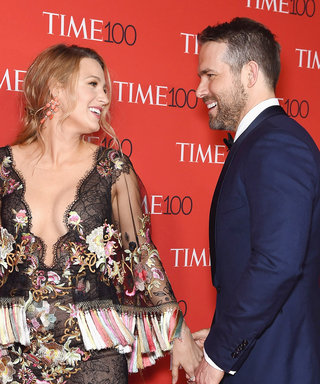 Blake Lively Hilariously Trolls Ryan Reynolds Using Another Famous Man