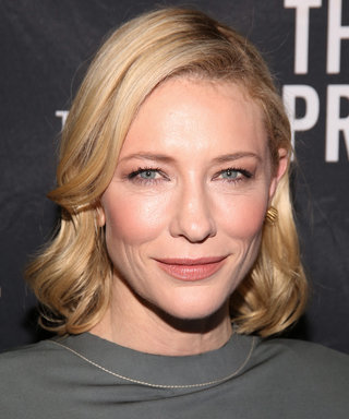 Cate Blanchett to Star on the London Stage in All About Eve Production