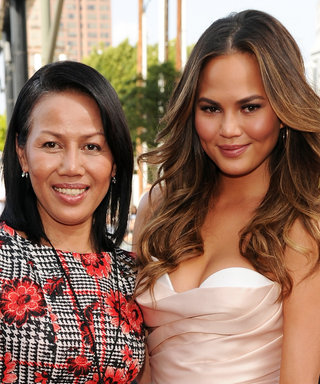 Chrissy Teigen and Her Mom Might Actually Get a Reality Show