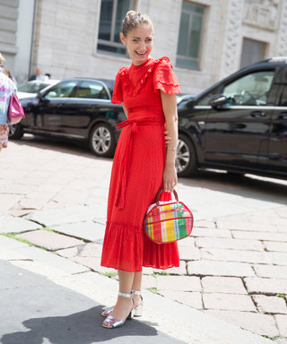Colorful Ruffled Pieces Perfect for Celebrating Cinco De Mayo