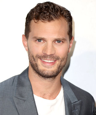 20 Times Birthday Boy Jamie Dornan Looked Too Hot to Handle