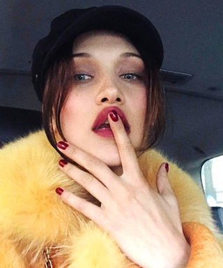 7 Ways to Match Your Lipstick to Your Mani